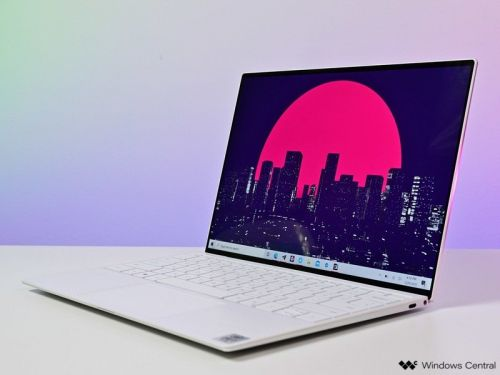 Should you get the touch or non-touch Dell XPS 13?