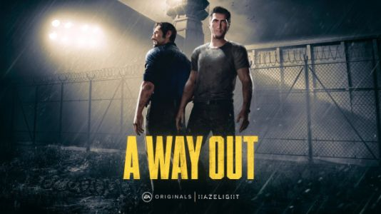 'A Way Out' review: The evolution that co-op gaming deserves