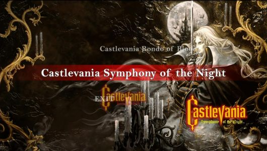 Castlevania Requiem Is A Sloppy, Barebones Revival Of Two Great Games