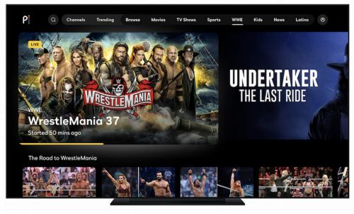 WWE Network joins Peacock this month: The dates and prices you need to know