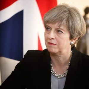 Theresa May, Terrorism, Tech Giants & the Threat of Orwell's 1984