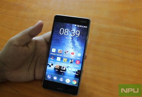 Download Nokia 8/2017 Nokia Ringtones, Notification & Alarm sounds. How to set