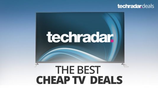 The best cheap TV sales and 4K TV deals for Christmas