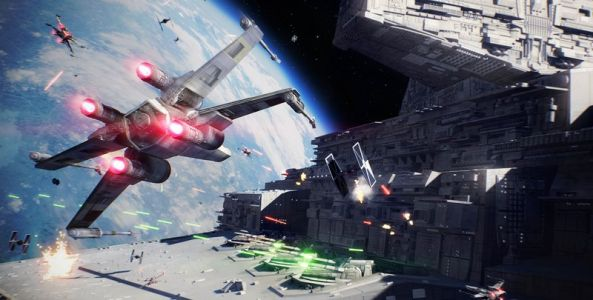 Star Wars Battlefront II for Xbox and PC: Every blaster, vehicle, starfighter, and hero