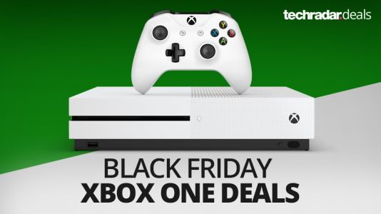 The best Xbox One deals and Xbox One X bundle deals on Black Friday 2017