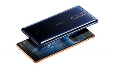 O2 opens Nokia 8 pre-order in Germany revealing release date & pricing