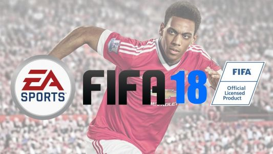 FIFA 18 demo lands today for PS4, Xbox One and PC