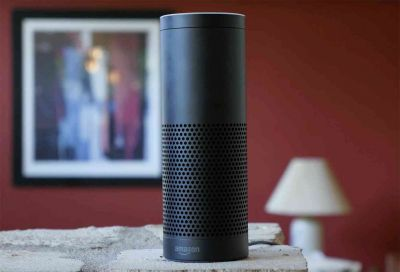 Amazon reportedly working on Echo device with built-in screen