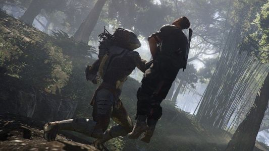 Let the hunt begin: Predator brings the ultimate fight to Ghost Recon Wildlands