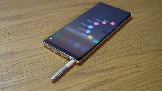 New S Pen could be Samsung Galaxy Note 9's standout feature