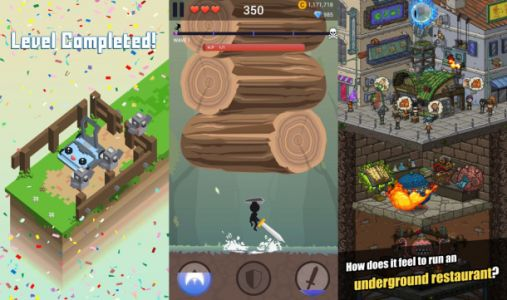 The 10 best free iPhone games of the week