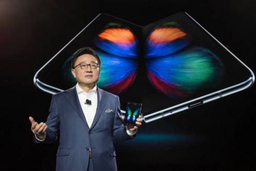 Vanity and geek-blinkers caused Samsung Galaxy Fold debacle: report