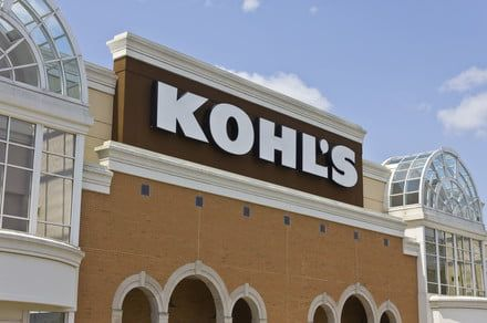 Need to return an Amazon order? Kohl's will soon take care of that for you
