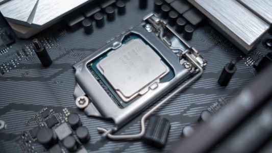 Intel's 9th-generation processors could land earlier than expected