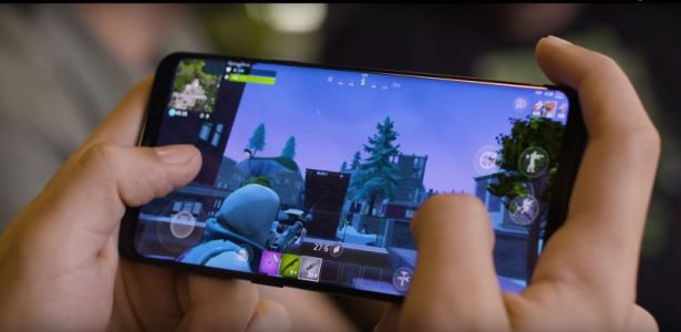 Fortnite's Android Beta Is Live