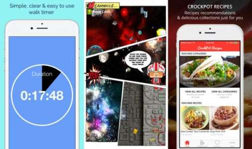 8 paid iPhone apps on sale for free today