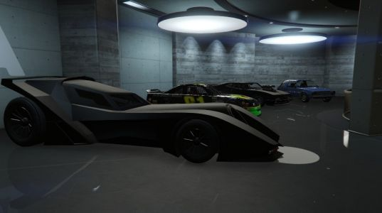 GTA Online's Fake Car Culture Is the Real Thing