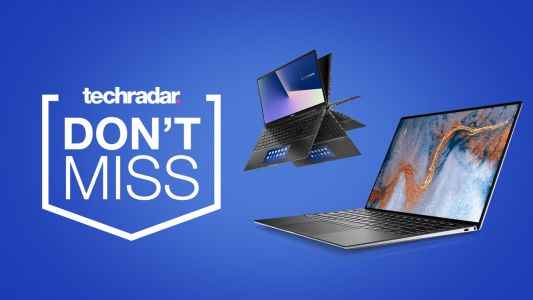 The best laptop deals in this week's Currys clearance sales