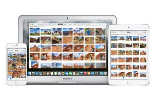 ICloud Photo Library's sync need fixing