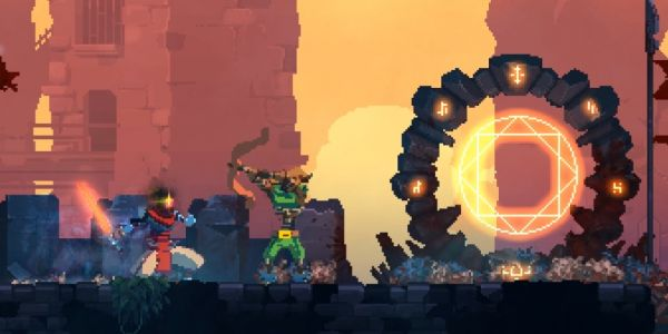Dead Cells, the challenging roguelike, is getting a new DLC early next year