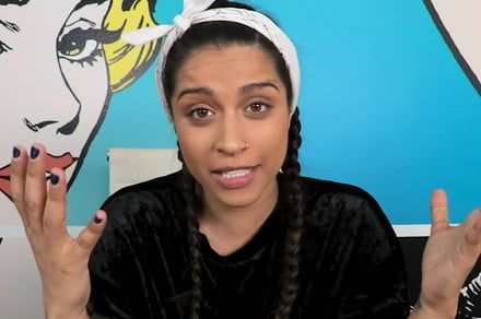 'Superwoman' YouTuber Lilly Singh taking a break for her mental health