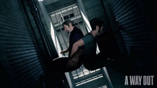 A Way Out Releasing Next March, Lets Two Players Play Online With One Copy