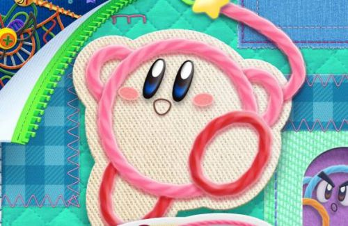 Nintendo weekly eShop update puts Kirby front and center