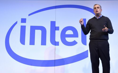 Intel boss Brian Krzanich ousted for violating 'fraternisation policy'