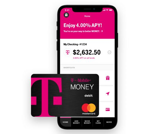 T-Mobile Money banking service launches nationwide