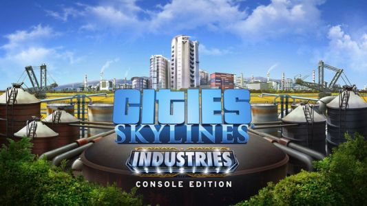 Cities: Skylines 'Industries' expansion launches on Xbox
