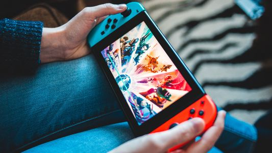 The best Nintendo Switch games in 2021