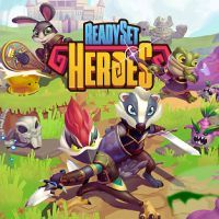 ReadySet Heroes is the first Sony-published game to debut on Epic's Games Store