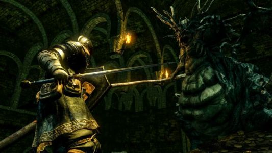 Dark Souls: Remastered is available a day early