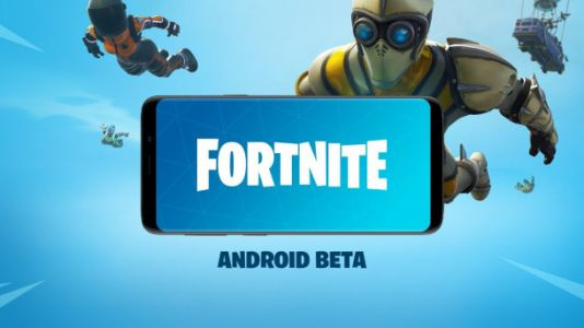 How to sign up for the 'Fortnite' Android beta on any Android device