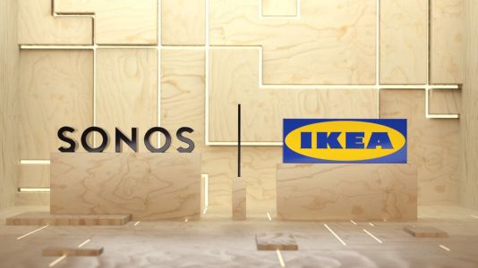 Ikea's discreet, shelving-based Sonos speakers arrive in August