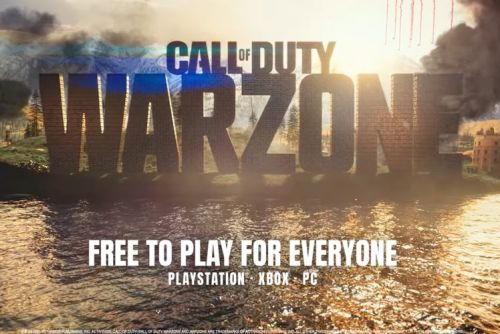 New Call of Duty: Warzone trailer confirms Verdansk '84 map, arriving today
