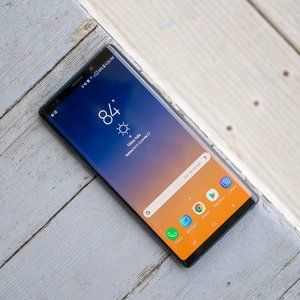 Samsung's graphene batteries could arrive in time for the Galaxy Note 10