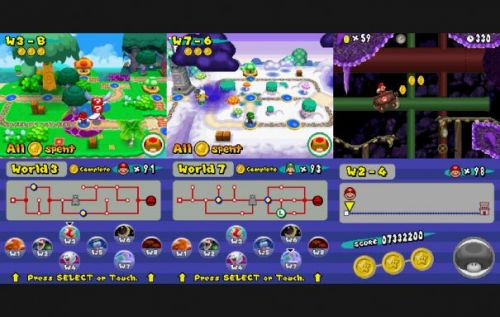 Newer Super Mario Bros. DS adds 80 new levels you can play on PCs
