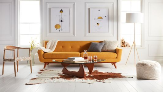 Walmart launches a new home shopping site for furniture and home décor