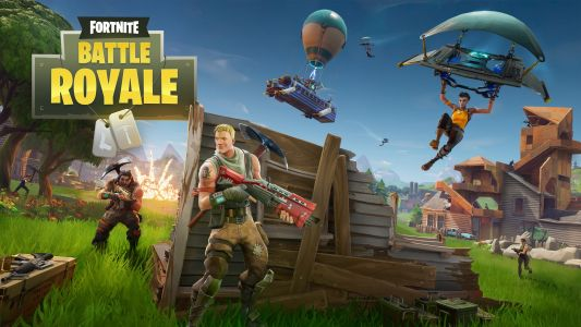 'PUBG' studio isn't happy about 'Fornite: Battle Royale'