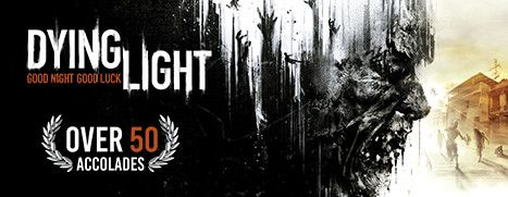 Midweek Madness - Dying Light, Up to 70% Off
