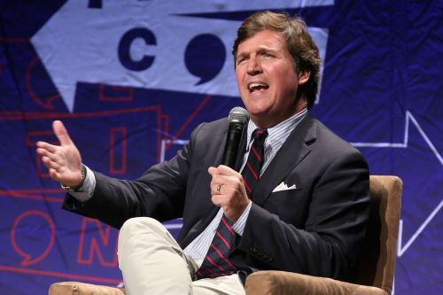 Fox News is mad at Twitter for responding too slowly to Tucker Carlson doxx