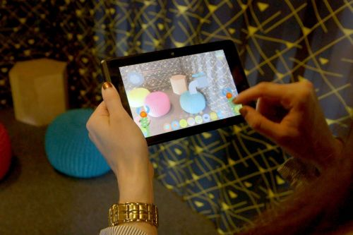 Google's Project Tango is shutting down because ARCore is already here