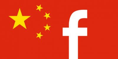 Facebook snuck an app past China's firewall - and nobody noticed
