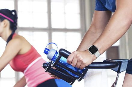 Fitbit's new health care platform sets out to improve wellness in the workplace
