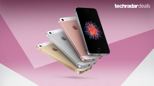 The iPhone SE is back at Apple and it's on clearance for $100 off