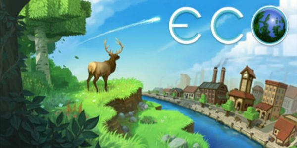 ECO Review: A Minecraft-Like Sandbox With A Purpose