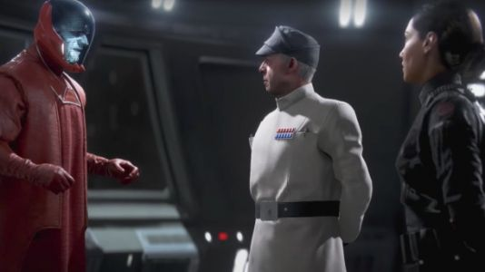 EA Doesn't Think Players Want Darth Vader In Pink, 'Not Giving Up' On Battlefront 2 Microtransactions