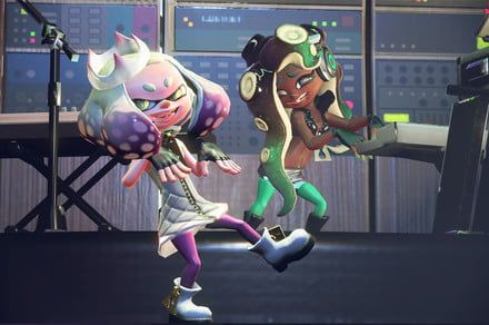 Frustrated 'Splatoon 2' player hijacks leaderboard to call out cheaters