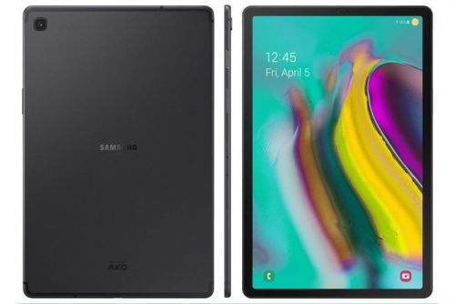 Samsung Galaxy Tab S5e leak shows Es are good in 2019